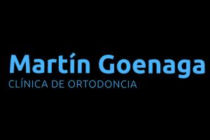 Logo Clinica Martin Goenaga